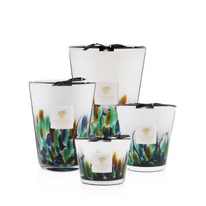 Baobab Collection Rainforest Amazonia Candle Max 10