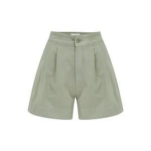 Joie Mardi Shorts in Cactus