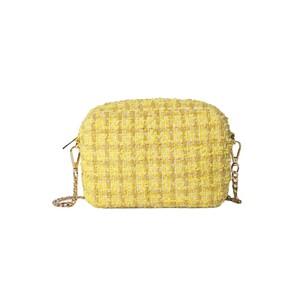 Becksondergaard Flufsy Pica Bag in Yellow