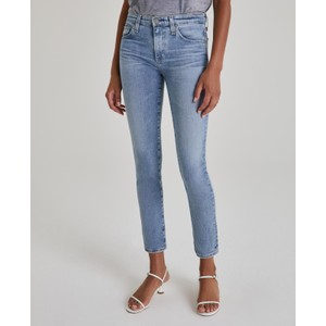 AG Jeans Prima Ankle Jeans in 20 Year Ballot