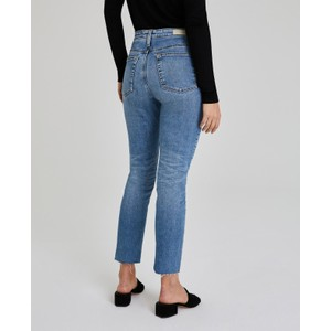AG Jeans Isabelle Jeans in 20 Year Discovery