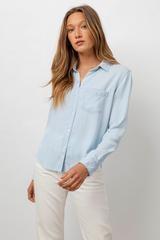 Rails Ingrid Raw Shirt