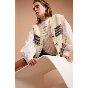 Set Knitted Vest
