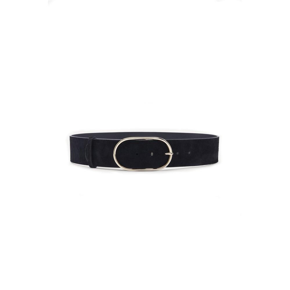 Ba&sh Cole Belt Black