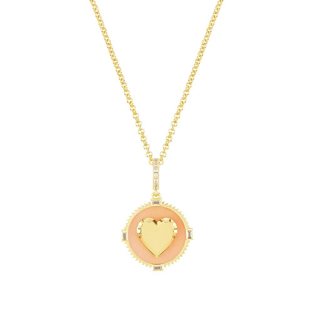 Celeste Starre I Am Loved Necklace None