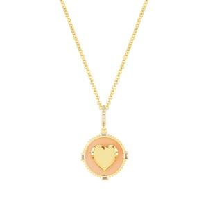Celeste Starre I Am Loved Necklace