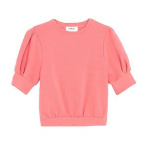 Ba&sh Tael Sweatshirt in Rose