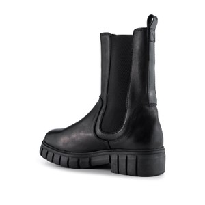 Shoe The Bear Rebel Chelsea High Leather Boot