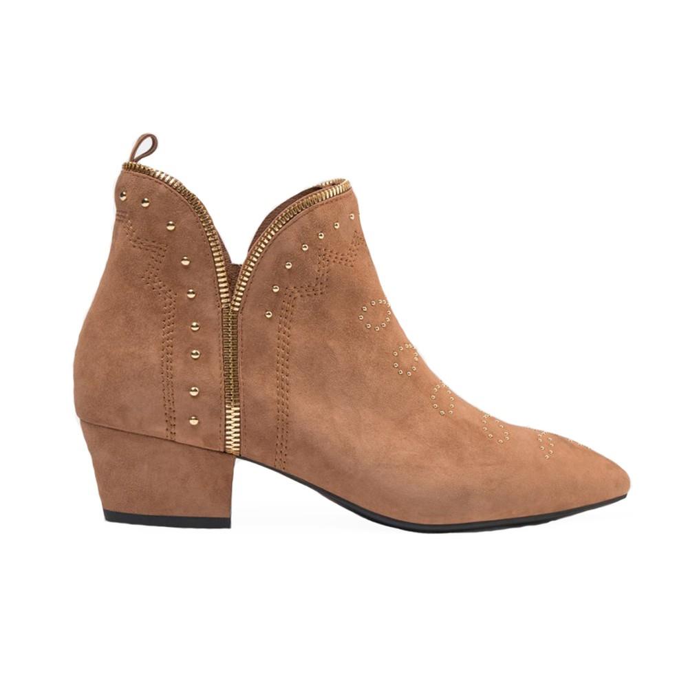 Sofie Schnoor Mathilde Boot Camel