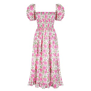 Neve and Noor Ava Dress in Roses