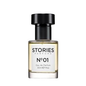 Stories Parfums Stories No 01 Parfum 30ML