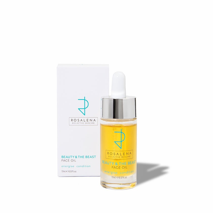 Rosalena Beauty & the Beast Face Oil None