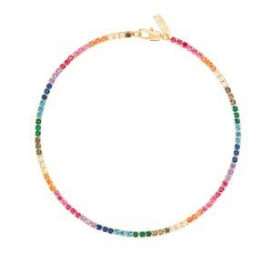 Celeste Starre Rainbow Dreams Necklace