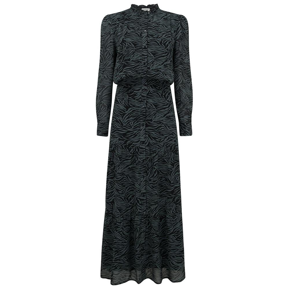 Berenice Racky Dress Black