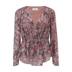 Berenice Touchy Blouse