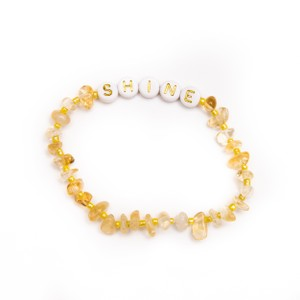 TBalance Shine Crystal Healing Bracelet