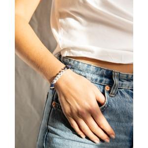 TBalance Focus Crystal Healing Bracelet