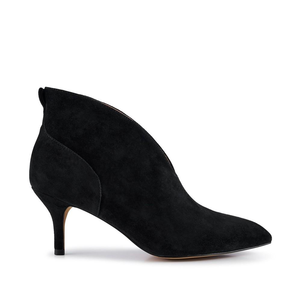 Shoe The Bear Valentine Boot Black