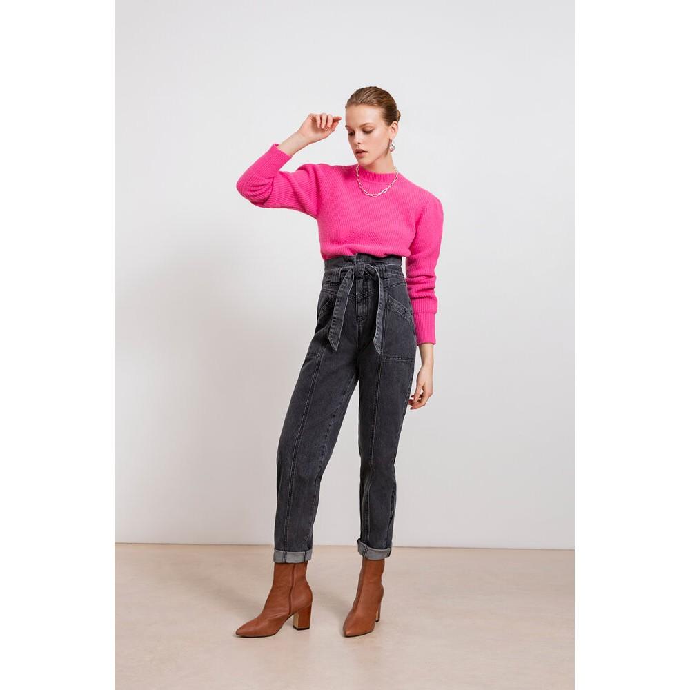 Suncoo Ric Jeans Carbone