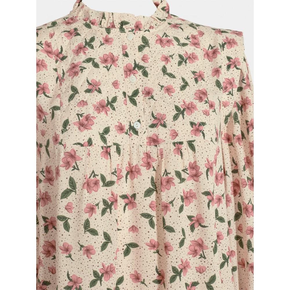 Sofie Schnoor Floral Boho Blouse S213230 Multicoloured