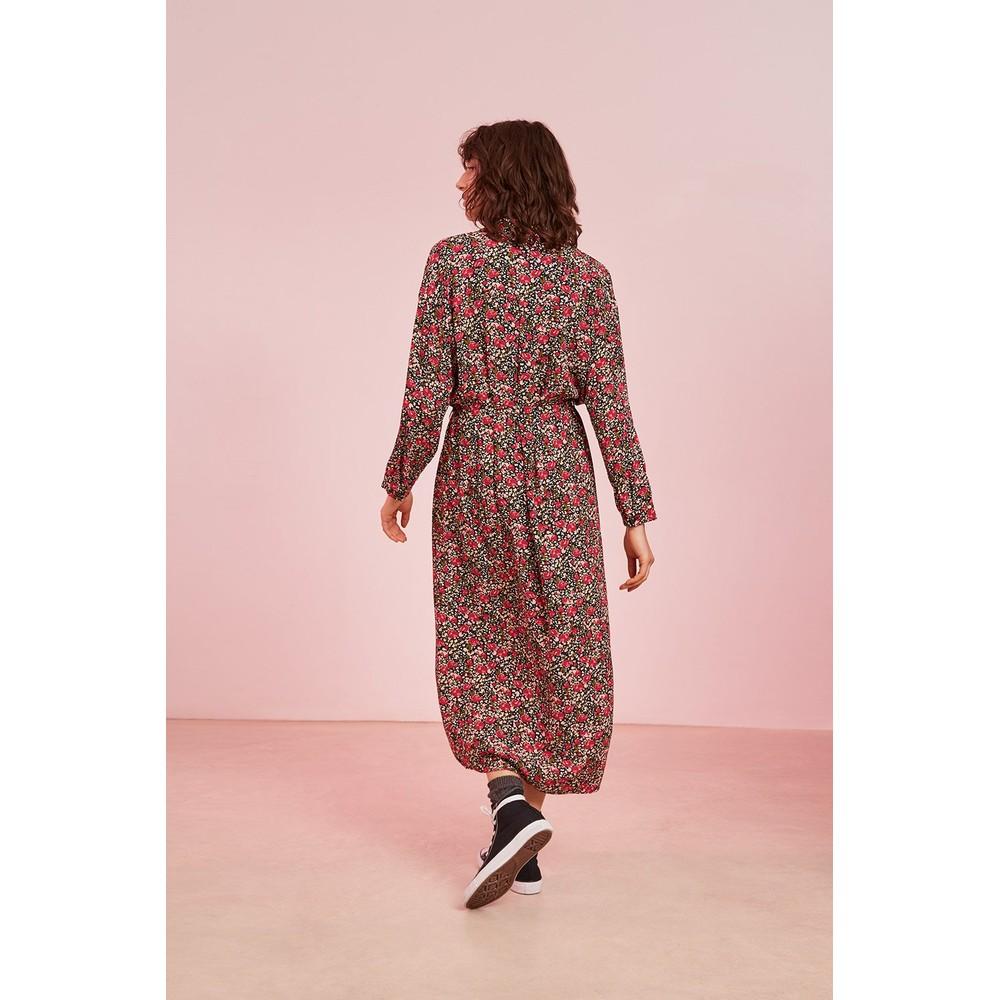 Des Petits Hauts Valia Dress Multicoloured