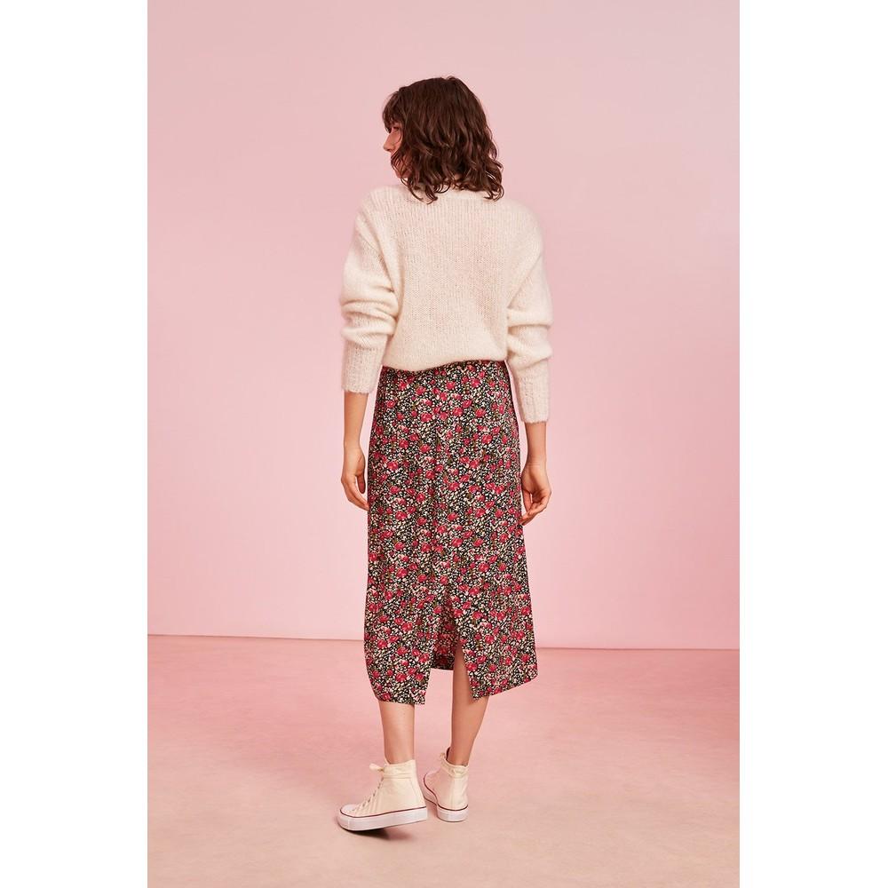 Des Petits Hauts Valisette Skirt Multicoloured