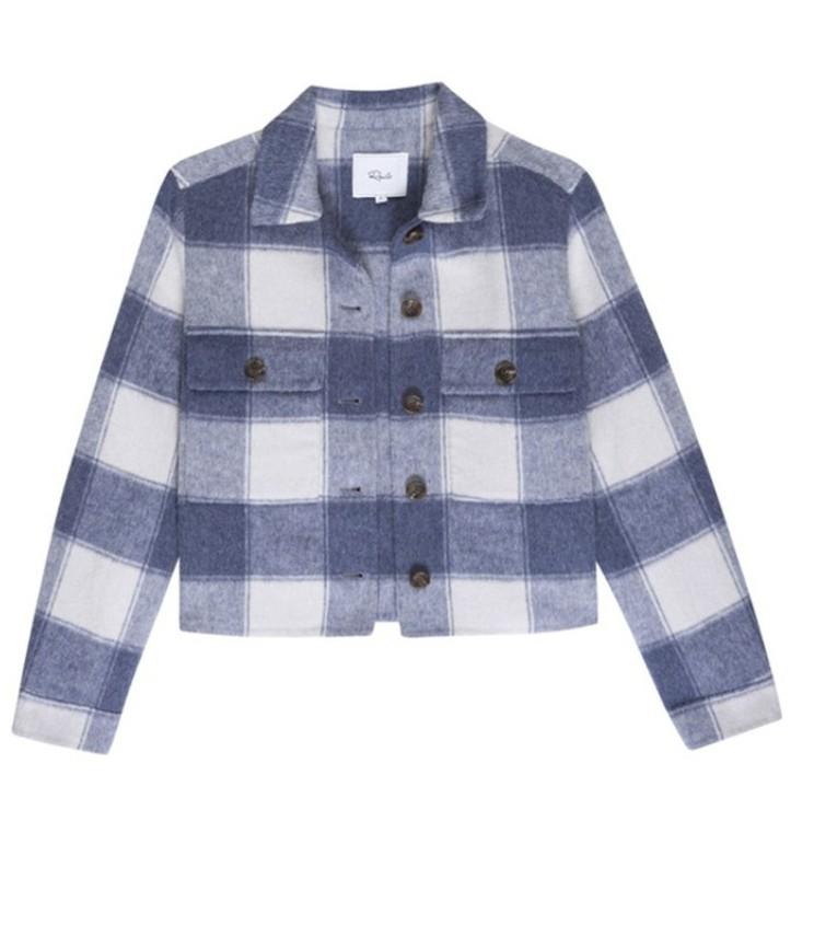 Rails Steffi Jacket Blue