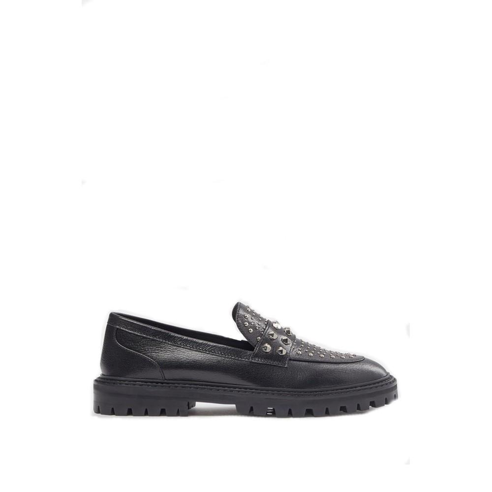 Sofie Schnoor Loafers S213769 in Black Black