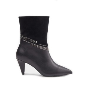 Sofie Schnoor Suede and Leather Boots S213711