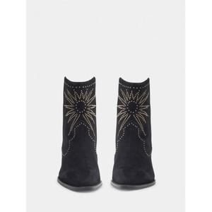 Sofie Schnoor Studded Boots S213707 in Black