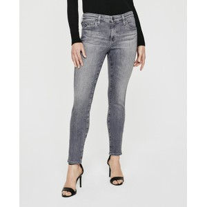 AG Jeans Legging Ankle Jeans in Shadow Lane