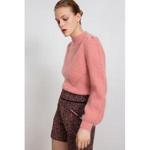 Suncoo Pardo Jumper in Pink