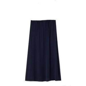 American Vintage Widland Skirt in Navy