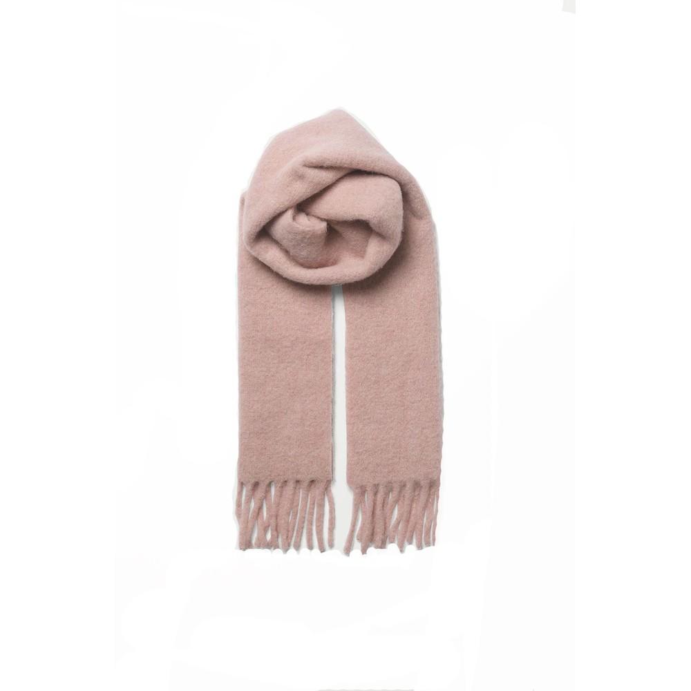 Becksondergaard Yuta Scarf in Pink Pink