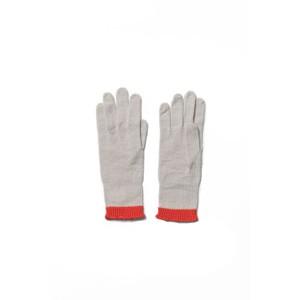 Becksondergaard Elki Gloves in Grey