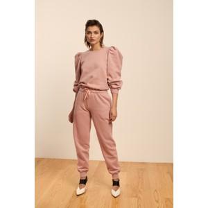 Madeleine Thompson Milo Jumper in Pink
