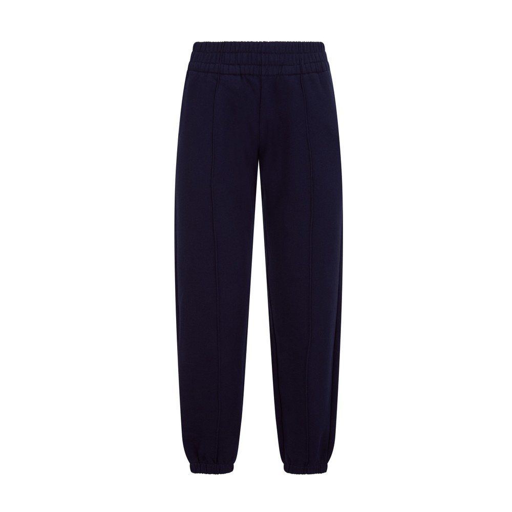 Madeleine Thompson Lucky Pants in Navy Navy