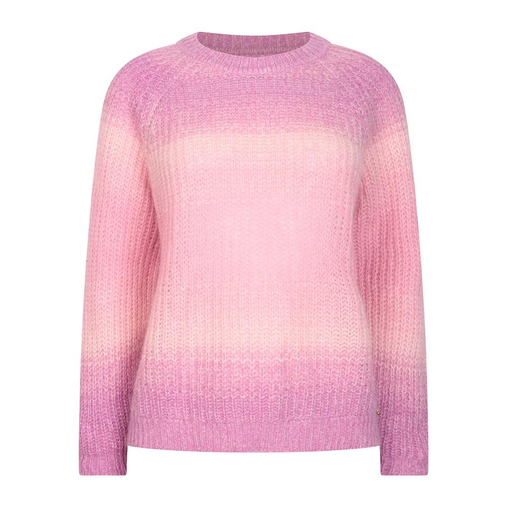 Des Petits Hauts Aurore Sweater Pink