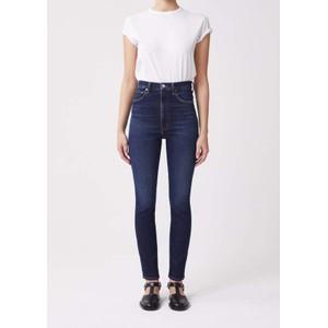 Agolde Pinch Waist Jeans in Ovation