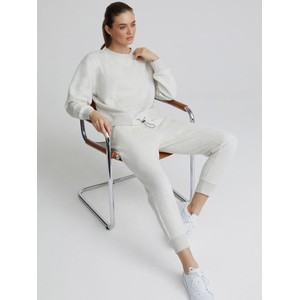 Varley Chaucer Pant in Ivory