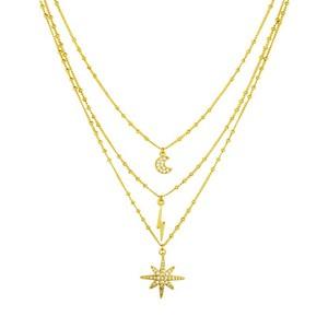 Ashiana Midnight Necklace