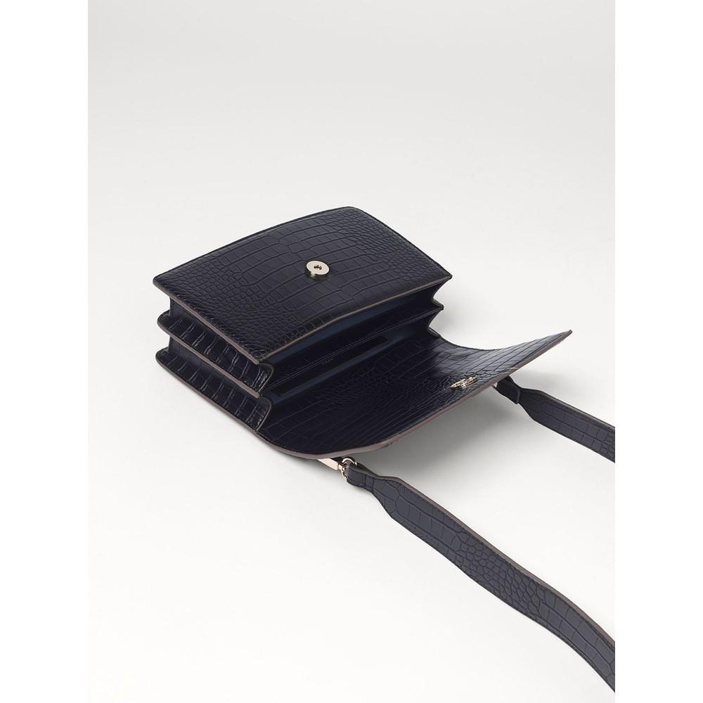 Becksondergaard Kia Maya Bag in Black Black