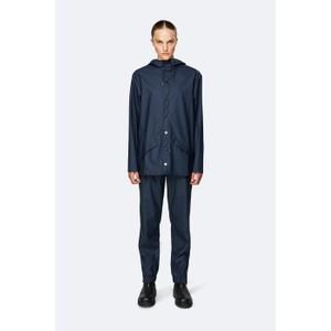 Rains Jacket in Blue