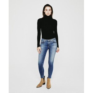 AG Jeans Legging Ankle Jeans in 20 Year Illumination