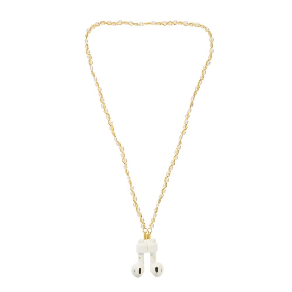 Talis Chains Golden Hour Airpod Chain Gold