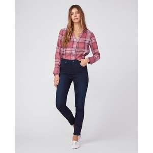 Paige Margot Ankle Jeans in Lana