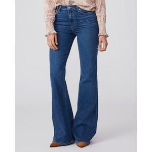Paige Genevieve Flare Jeans in Cumbria