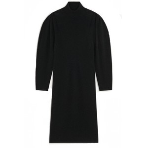 Ba&sh Felicity Dress in Black