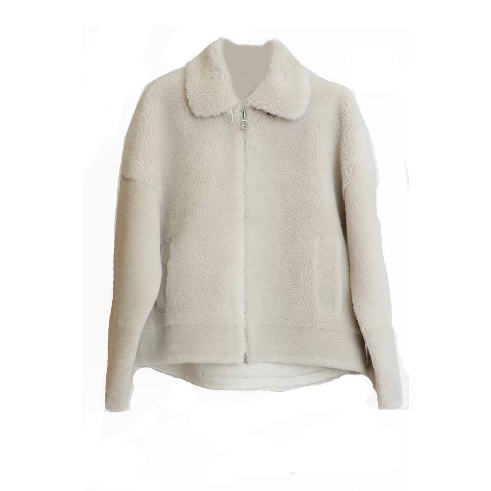 Berenice Molly Jacket Off-White