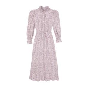 Seraphina The Carey Smocked Dress